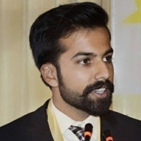 Zahir Mehmood