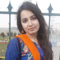 Syeda Heera Shahbaz