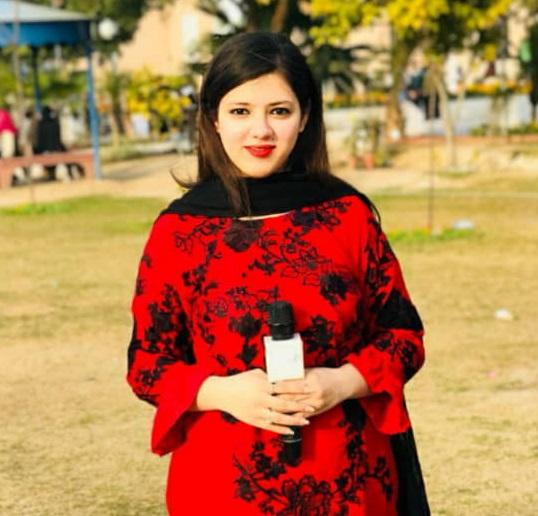 Ribaha Imran