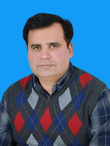 Khalid Bhatti