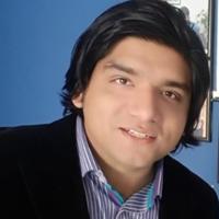 Doctor Muhammad Affan Qaiser