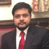 Muhammad Ali Shah
