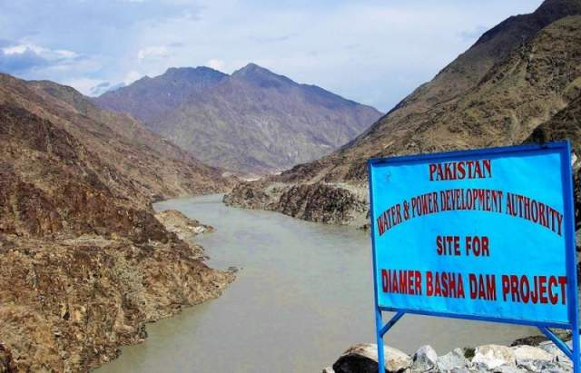 How to Donate for Diamer Bhasha & Mohmand Dams in Pakistan Via Mobile SMS & Bank Account