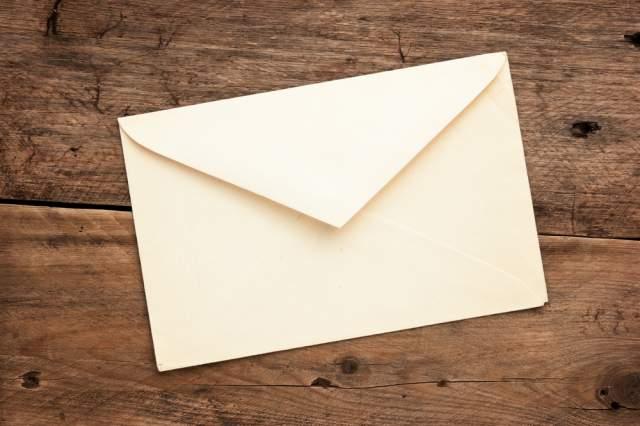 Khwab Mein Khat Dekhna / Seeing Letters In The Dreams