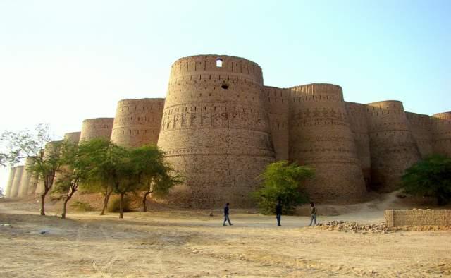 Khawab Main Qilla Dekhna