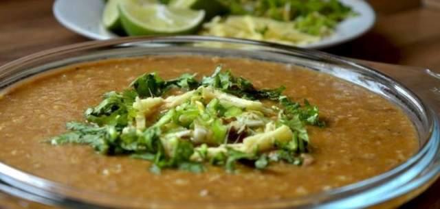 Khawab Mein Hareesa Dekhna / Seeing Hareesa Porridge In Dream
