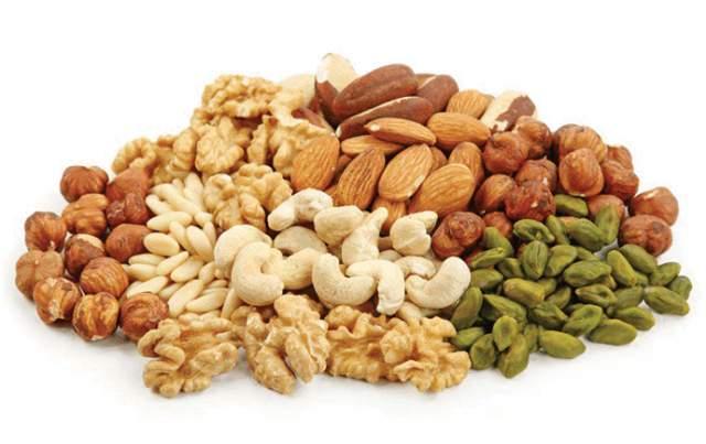 Khwab Mein Mewa Dekhna / Seeing Dry Fruits Or Nuts  In The Dreams