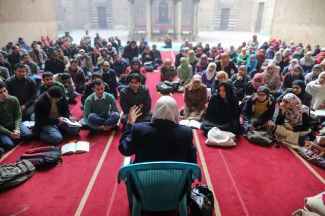 Khawab Main Paighambar Ban'na