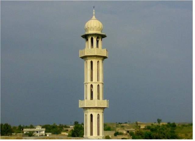 Khawab Main Minarah Dekhna  / Seeing A Mosque Minar In  The  Dream