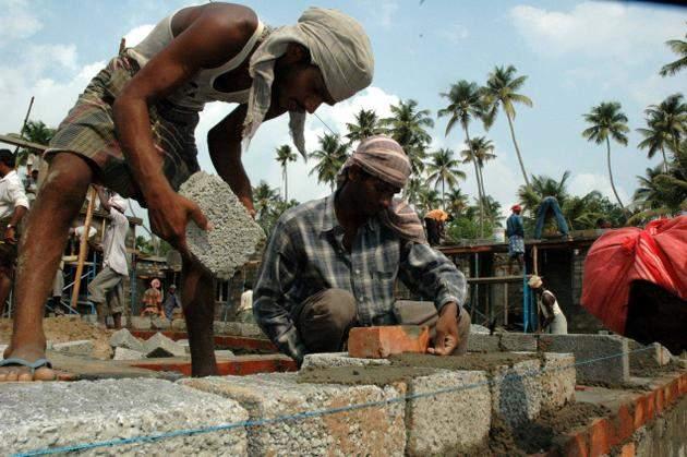 Khawab Main Mazdoori Karna  / Doing Hardwork In Dream