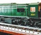 السكك الحديدية الباكستانية