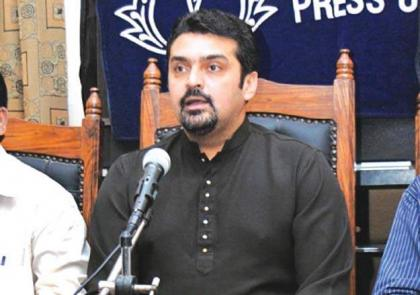 Actor Fakhre Alam resigns as Sindh Censorship Board chief