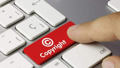 A foreigner punished for copy rights violation by Abu Dhabi court