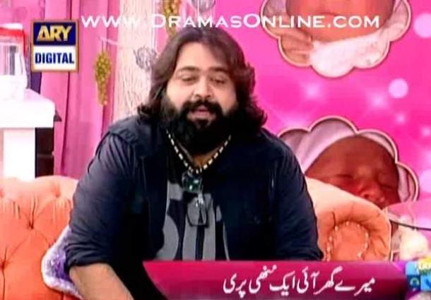 Entertainment industry still vulnerable, Nadeem Jafri got shot in karachi