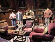 Accio exhibition, the magical stuff of harry potter on display at ..