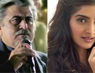Jamal Shah wants to cast Sonam Kapoor in his film