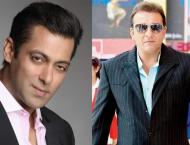 Salman is my younger brother, Sanjay Dutt