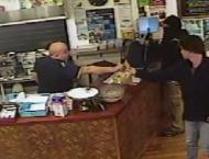 Kebab Shop Owner Spoiled Robbery
