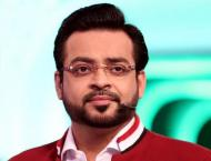 Dr Amir Liaqat's car ordered to be released immediately from the  ..