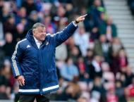 Allardyce set for England job confirms FA chairman Dyke