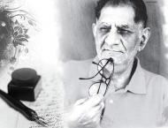 India celebrates 96th birthday of Anand Bakshi, a renowned Bollyw ..