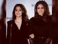 Another social media sensation created by Sridevi's daughter Jh ..