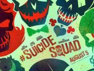 "Trailer of the movie ""suicide squad"" released"