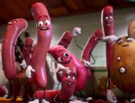 "New trailer of Hollywood comedy ""Sausage Party"" released"