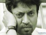 Bollywood actor Irfan Khan plays a role of heartbroken and poorma ..