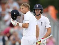 Cricket: England v Pakistan 2nd Test scoreboard    ATTENTION -  ..