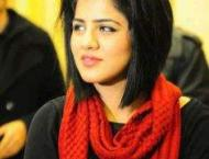 Pakistani singer Quratulain Baloch's debut in Bollywood