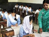 Schools reopen after summer break in Sindh