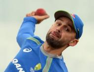 Cricket: Australia pick spin twins for Sri Lanka opener