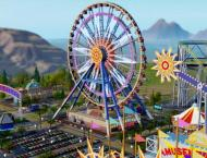 Minister reviews matters on construction of Theme Park
