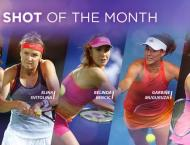 Tennis: WTA Montreal results - collated