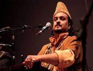 Azmat Farid Sabri and Talha Farid Sabri take place of Amjid Farid ..
