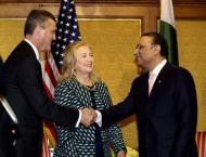 US is Pakistan largest bilateral export market: US Ambassador