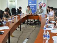 US Embassy funded E-Teacher programme to be expanded
