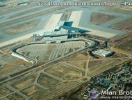 73 % work completed: New Islamabad Airport to be fully operationa ..
