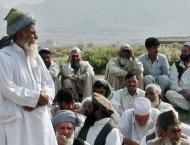 Bjauar tribal elders welcome proposed Nizam-e-Adl system
