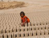 PESSI issues security cards to over 7900 brick kiln workers