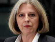British Prime Minister Telephones the Prime Minister