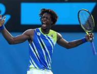 Tennis: Monfils carries winning momentum into Toronto