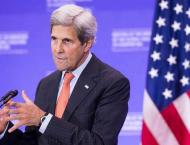 Kerry: US avoiding 'confrontation' in sea row