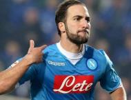 Higuain completes Juventus move: official