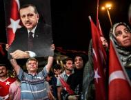 Two top ranking Turkish generals resign ahead of key meeting: rep ..