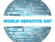 Hepatitis Day observed in city