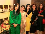 FPCCI to continue supporting female entrepreneurs: