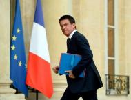 French PM 'open' to temporary ban on foreign financing of mosques
