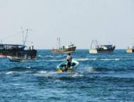 450 fishermen arrested by Indian authorities in five years: Senat ..